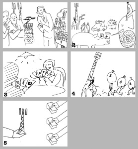 Roughs for Private Equity in Africa